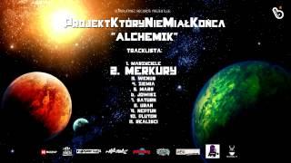 ProjektKtóryNieMiałKońca - Merkury