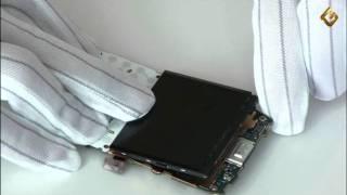 Iborat nima telefon disassemble uchun qanday 9700 - BlackBerry va Jasur