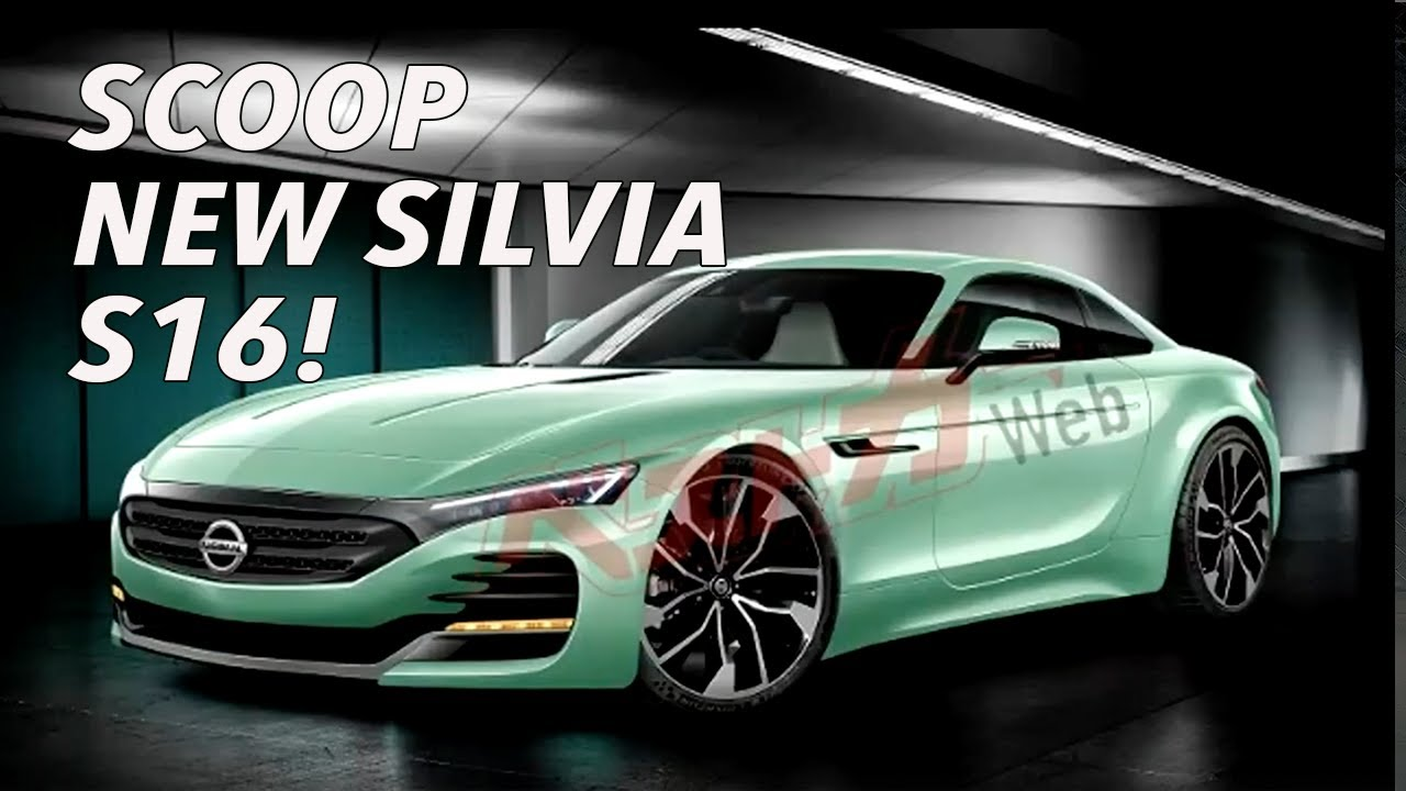2021 Nissan Silvia S16 Review and Release date