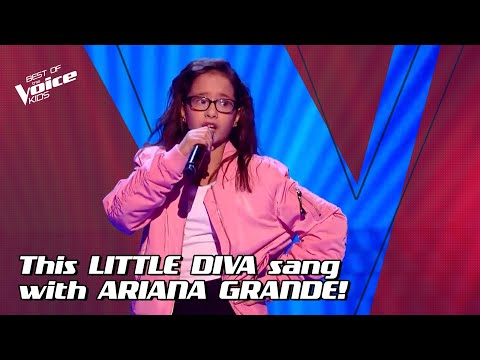 Natasha sings 'Sorry Not Sorry' by Demi Lovato | The Voice Stage #19 from YouTube · Duration:  5 minutes 57 seconds