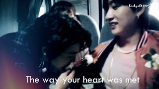 Download Video [P92] EunHae HaeHyuk Fight for You MP3 3GP MP4