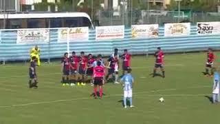 Serie D Girone D - Vigor Carpaneto-Imolese 1-2