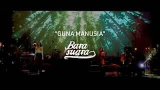 """Album Kedua Barasuara Di Konser """"guna Manusia"""" - Liztomania Vol. 4  Ge"""