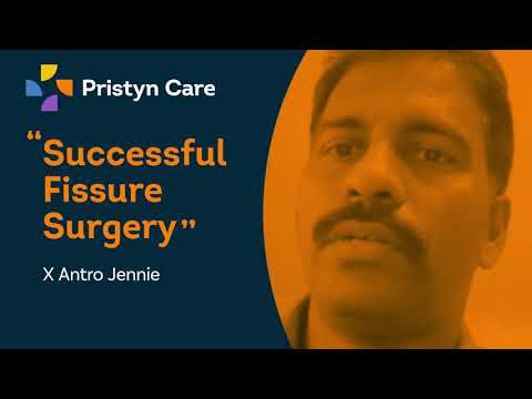 Best Fissure Treatment in Andhra Pradesh   Laser Surgery   Pristyn Care