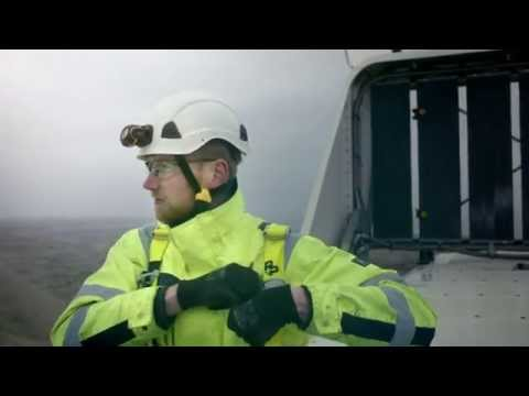 Vestas: Wind. It Means The World To Us.