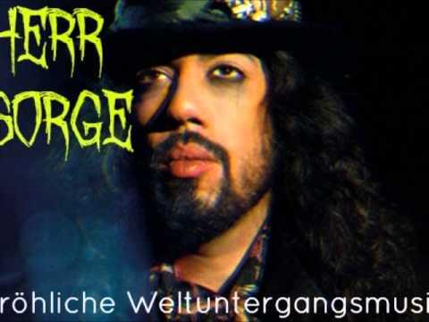 Herr Sorge - Diesassda