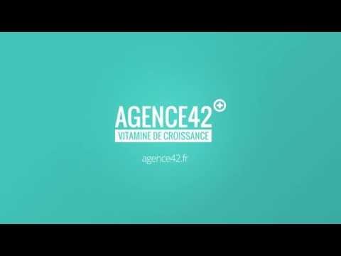 Agence42 : Agence de communication digitale et créative à Angoulême