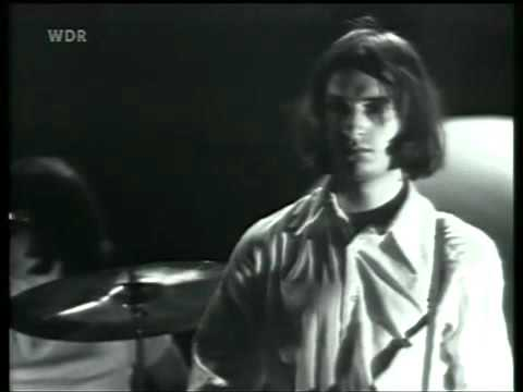 Outsiders  CQ video 1969