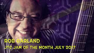Baixar Jam Track Central Jam Of The Month July 2017 JTC Free Jam Tracks