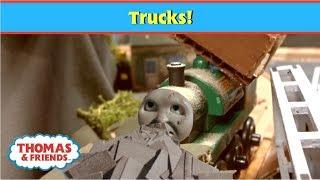 Trucks! (Remake)