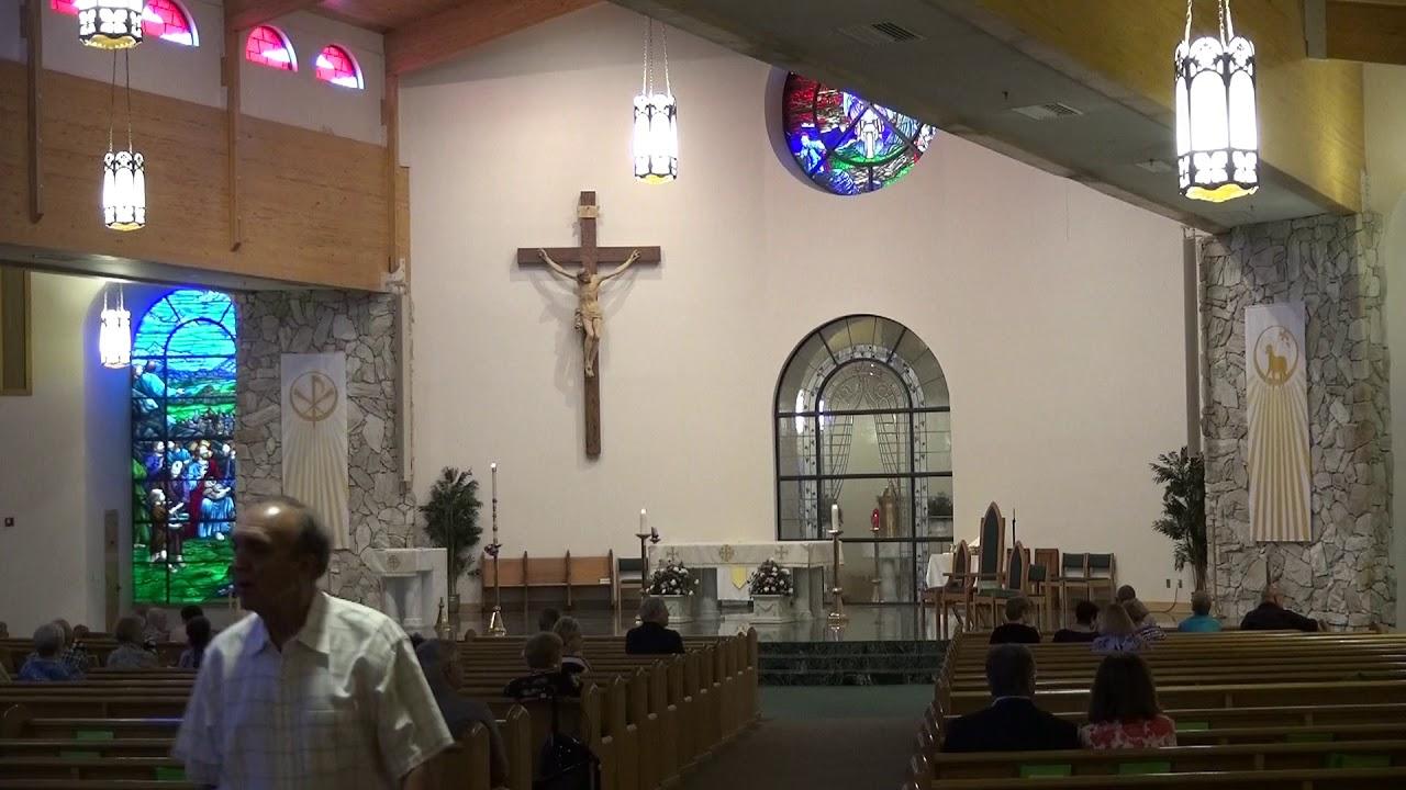 St  Anastasia Catholic Church