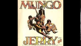 Watch Mungo Jerry San Francisco Bay Blues video