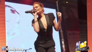 Carly Rose Sonenclar's Family Blames LeAnn Rimes for X Factor Loss