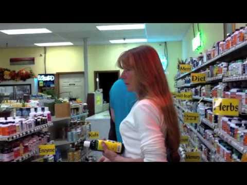 Grocery Shopping In Danville Kentucky