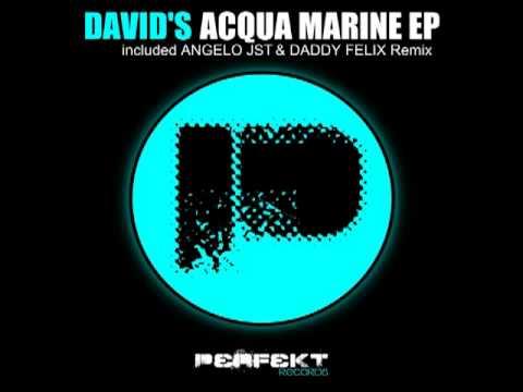 David's - Acqua Marine