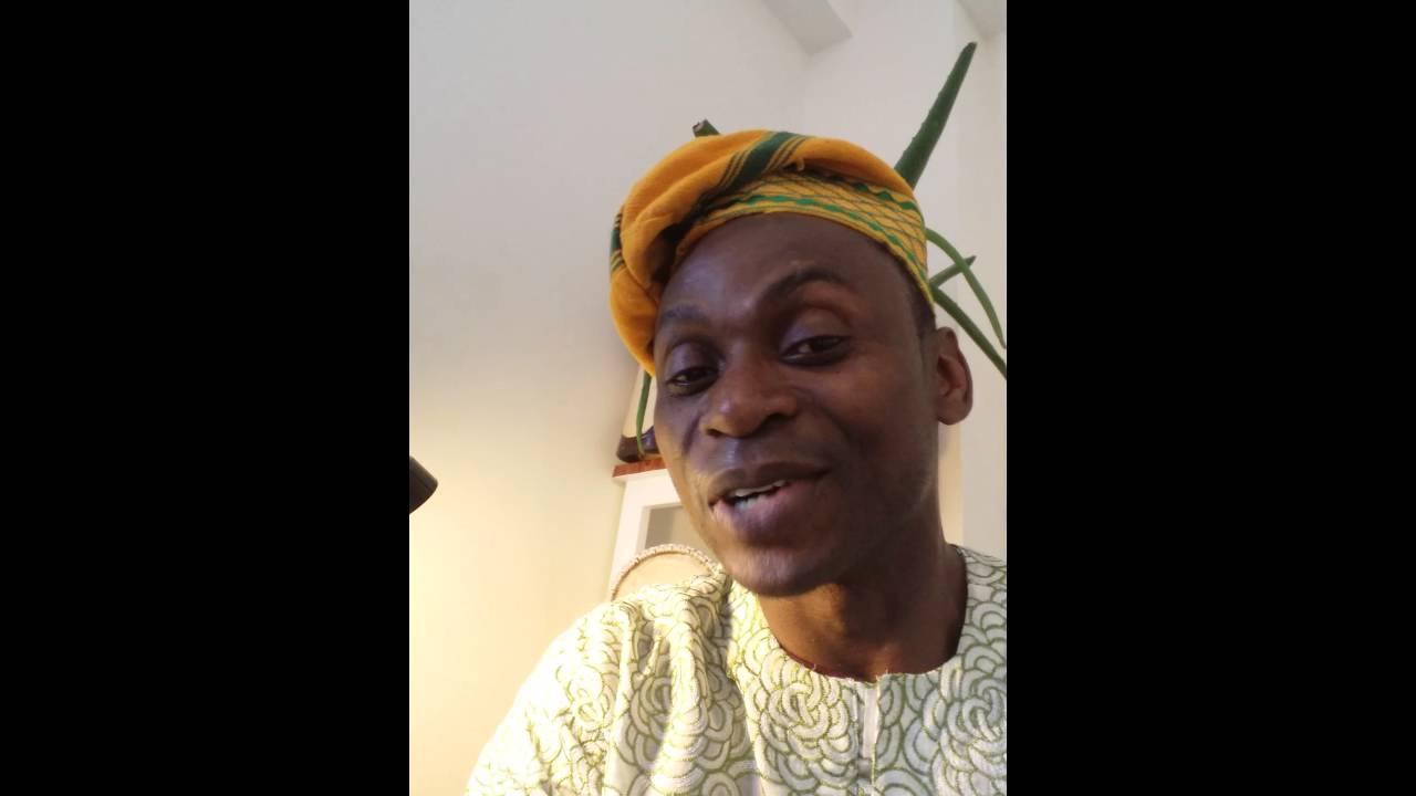 "Download ""ORIN IBEJI "" songs for twins children  ;Adeyinka Akinwande"