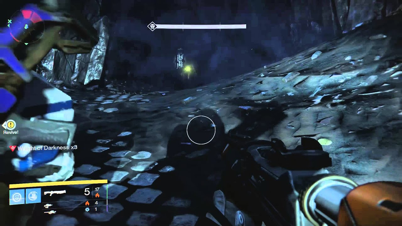 Destiny how many lamps are in crotas end - Destiny How To Beat Crota S End Lights Lamps Easiest Way Part 1