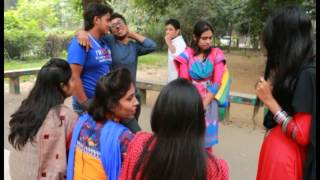 Third Law (তৃতীয় সূত্র ) [A shortfilm by the student of Law, Jagannath University]