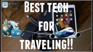 Video Best Tech: Best Tech for Traveling 2016 download MP3, 3GP, MP4, WEBM, AVI, FLV Juli 2018