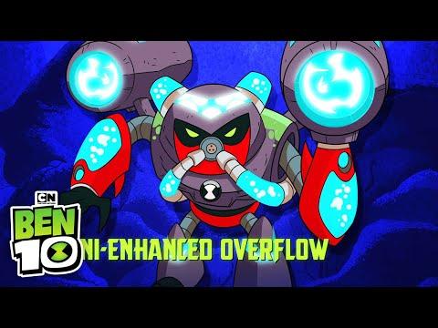 Ben 10 | Omni-Enhanced Aliens | Overflow