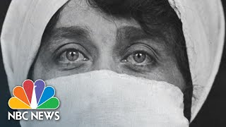 Examining How States Reopened Amid The Spanish Flu | NBC News NOW