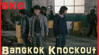 MMV - BKO: Bangkok Knockout - Hollywood Undead - Undead