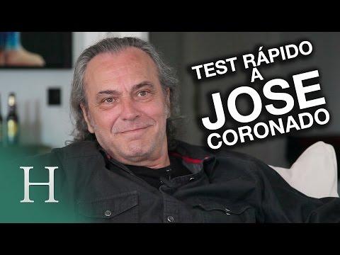 Test rápido a Jose Coronado