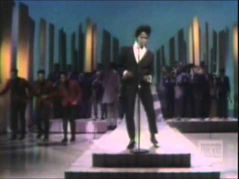James Brown - Papa's Got A Brand New Bag - I Feel Good