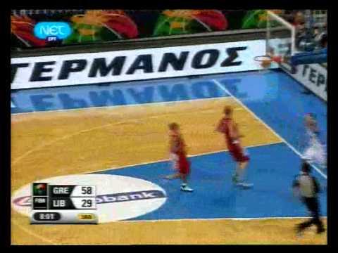 Preolympic.Games.2008.Greece.vs.Lebanon