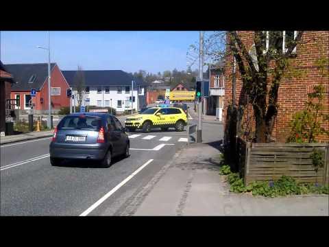 Akutlæge kørsel 1 01-05-2012