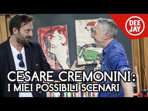 Cesare Cremonini,