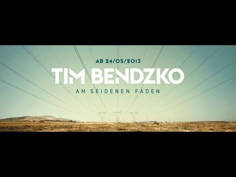 Tim Bendzko - Album Trailer