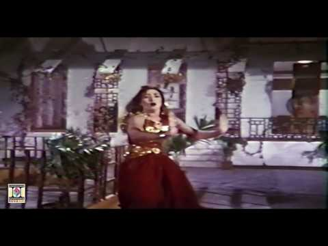 KEVAIN MERI RAAT LANG DI - NOOR JEHAN (REEMA) - FILM CHUPAY RUSTAM