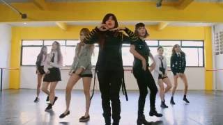 Gambar cover [Practice] BTS (방탄소년단) - DOPE (쩔어) 【Dance Cover by K★Class】KClass from Brazil