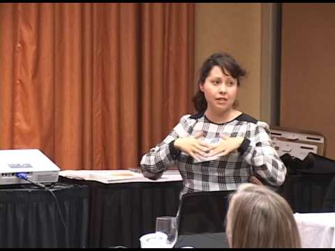 Full session: Establishing a Culture for Learning Among Language Learners