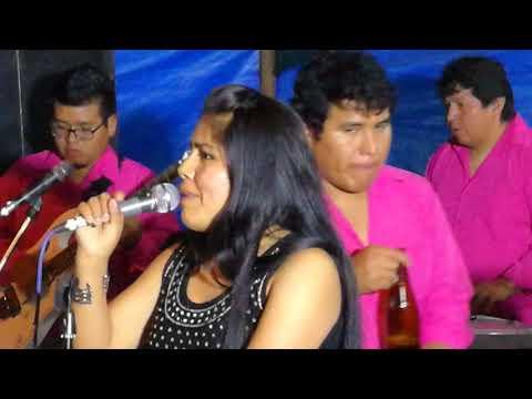 Erika Flores y Melmar  por que esta HEMBRA NO LLORA