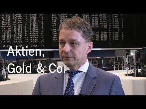 Aktien, Gold & Co. – Blumenroths Börsenkommentar Februar 2018