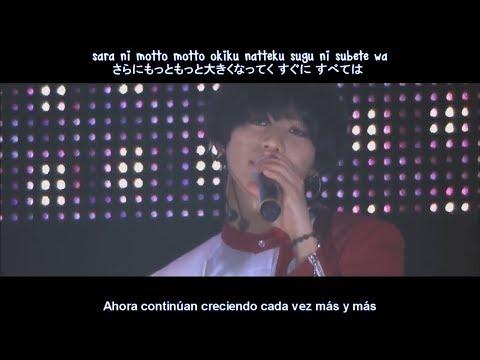 [LV] SHINee - 1000 Years Always By Your Side [Sub Español - Hangul - Romanización]