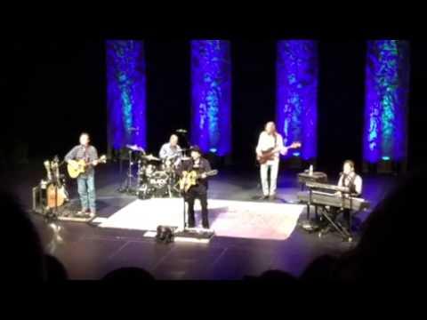 Clint Black - Like the Rain (live @ Ames Center 2015)