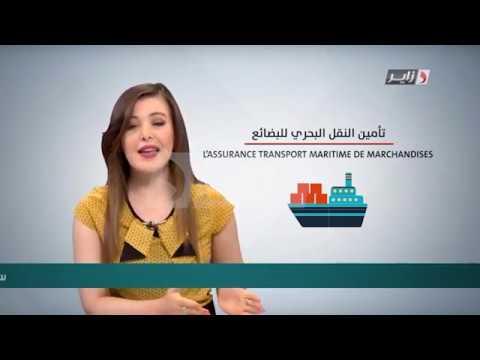 Minute assurance SALAMA Transport Maritime
