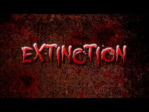 Official Extinction 3D Launch Trailer