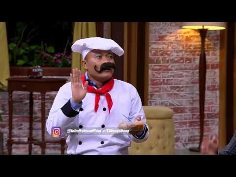Ada Chef Dari Italia Bikin Semua Ketularan Ngomong Italiano