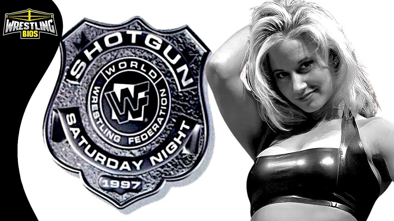 The First WWF Shotgun Saturday Night Episodes
