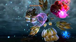 Child of Eden - Kinect Trailer [EUROPE]