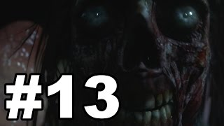Until Dawn Gameplay Finale (Chapter 10) - ShePlayed #13