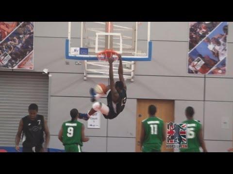 England Basketball Junior Final Fours 2012 - U16 & U18