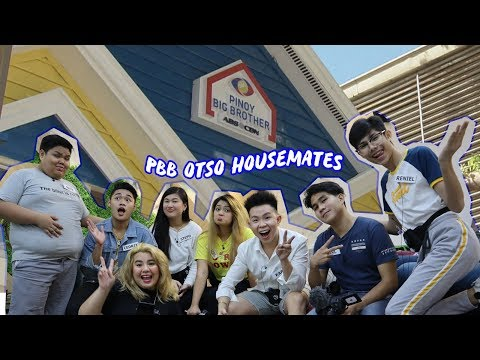 PINOY BIG BROTHER OTSO: 8 VLOGGER HOUSEMATES REVEALED! (NAGING HOUSEMATE AKO!) | HelenOnFleek