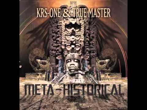 KRS-One and True Master - Freeman (Skit)