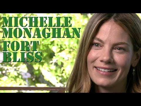 DP/30: Fort Bliss, Michelle Monaghan