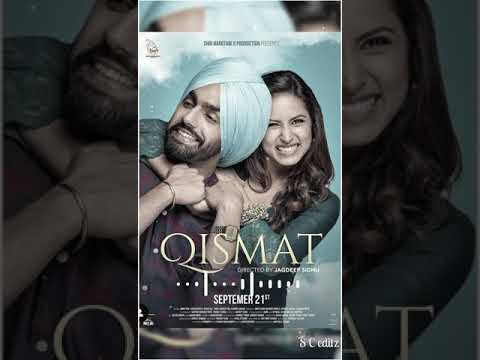 Rooh Meri Tadpegi Jaani Dil Bhi Royega-QISMAT-status Fullscreen
